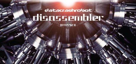Datacrashrobot - Disassembler on Battery Park Studios
