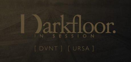broadcasting tonight / DVNT + URSA in session.