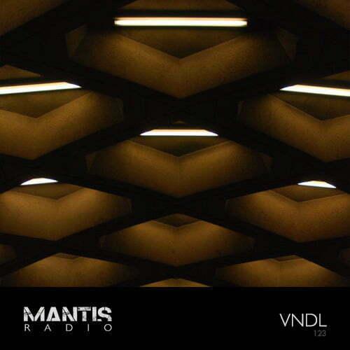 Mantis Radio 123 + VNDL