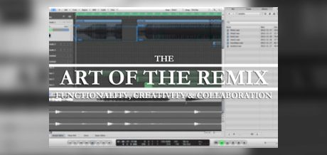 Studiofeed's The Art of the Remix