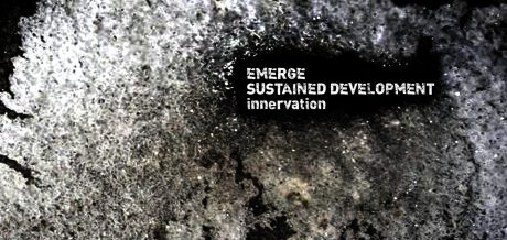 Emerge / Sustained Development - Innervation / Enough Records
