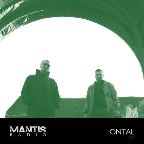 Mantis Radio 126 + Ontal
