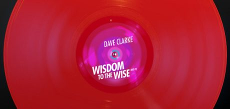 Dave Clarke – Wisdom to the Wise (Red 2) remixes