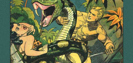 Kid Lib – Terrors Of The Jungle Vol.1 Ft. Tim Reaper & Mr Sensi