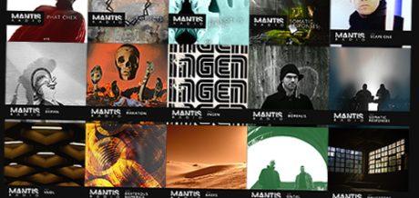 Mantis Radio 131 + Anniversary Special #6