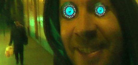 Mark Broom's 'Acid Dik' / Power Vacuum