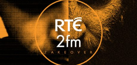 it's a Mantis Radio RTE 2fm takeover of Sunil Sharpe's show this weekend