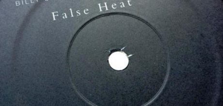 Billy Gomberg - False Heat on False Rec