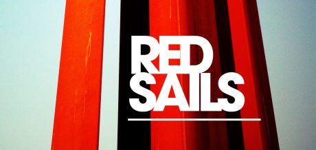 Nightswimmer + Scanner's 2001/02 collaborative 'Red Sails'
