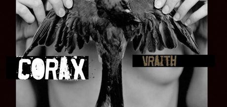 preview new Rodz Konez - Corax returns with 'Vraith'