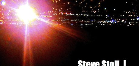 Steve Stoll is releasing an ambient album 'Praxis'