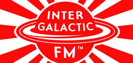 DVNT's new mix airs on Intergalactic FM tonight