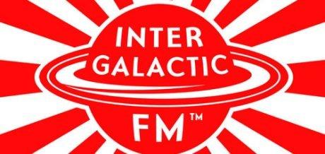 DVNT's new mix airs on Intergalactic FM tonight
