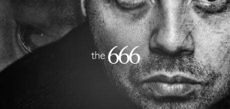 the 666 - Bas Mooy