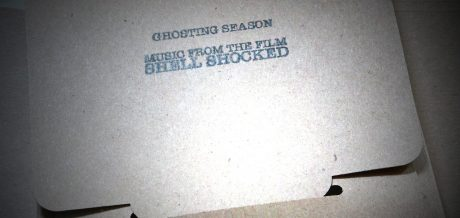 Ghosting Season – Music From The Film Shell Shocked