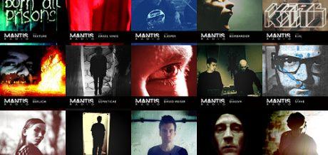 Mantis Radio 156 + Anniversary Special #7