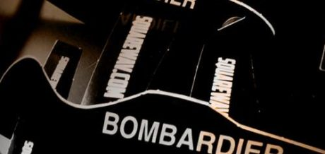 Bombardier live at Vale Diaries, Prague 12.06.2015