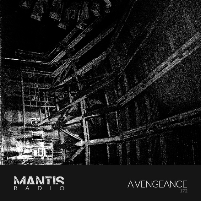 Mantis Radio 172 + A Vengeance