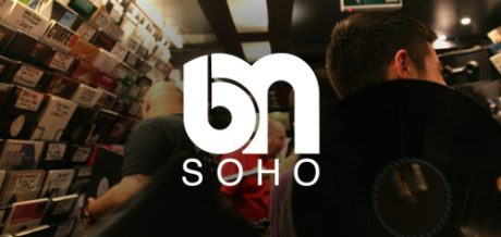 Some info on BM Soho and sales or return labels