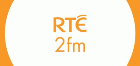 Mantis Radio takeover RTE 2fm this Saturday night