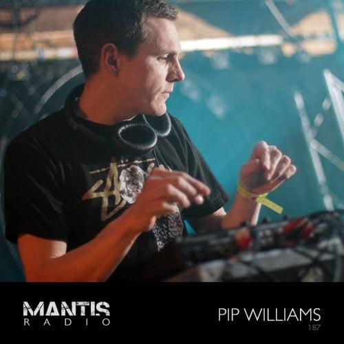 Mantis Radio 187 + Pip Williams