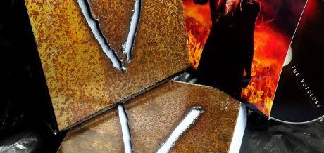Preview Voidloss' new doom metal tech