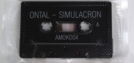 Ontal release with AMOK Tapes