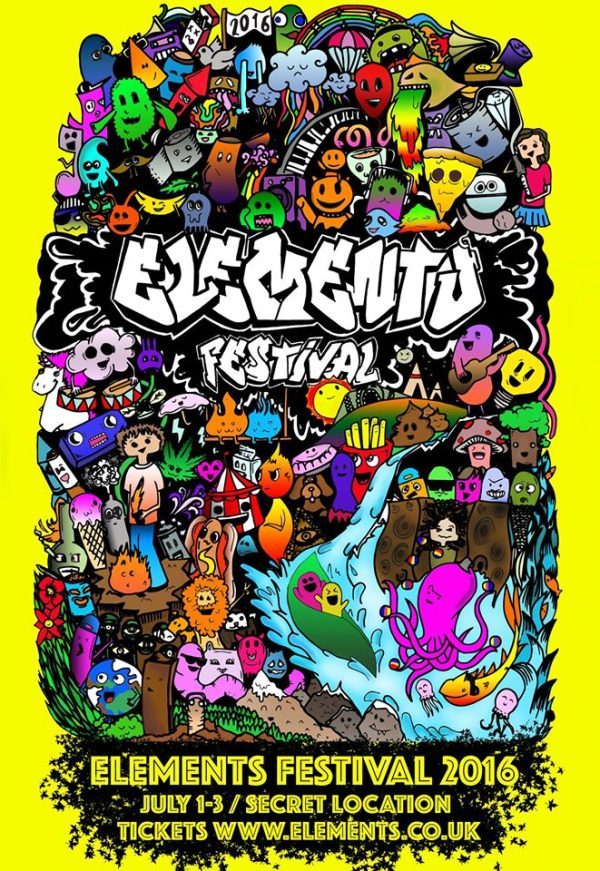 Elements Fest