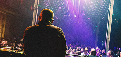 Darkfloor In Session 054 + Matt TdK