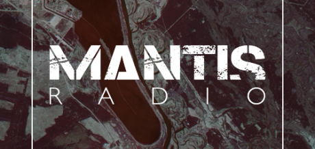 13.09 - Mantis Radio presents Ivan Margolin