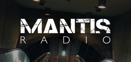 Si Begg returns to Mantis Radio, Sunday 11.06