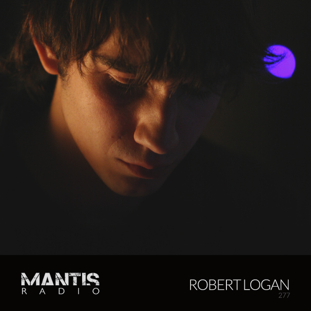 Robert Logan Mantis Radio