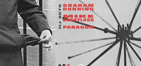 Luke Lund plays London's Rye Wax this Sunday Sept 15 w/ support by Darkfloor, Graham Dunning and, Paragon.