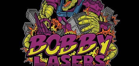 Bobby Lasers and Sub FM cover image